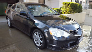2005 |Uber Clean| Acura RSX Premium |all factory stock|