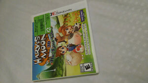 Nintendo 3ds xl with 6 games London Ontario image 6