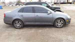 06 vw jetta only 150km SAFETY+E-TEST included London Ontario image 3