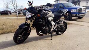 2011 Honda CB1000r ABS