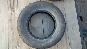 Trailer Tires ST205/75/D15