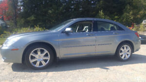 CHRYSLER SEBRING LIMITED 2010 *****61000KM 5995$*****