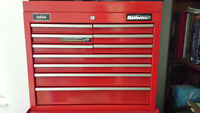 Mastercraft Toolbox or Chest