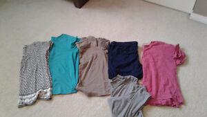 Ladies clothing lot size large
