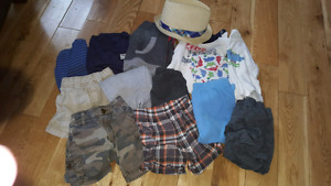 9-12 month old boy clothes