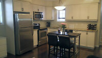 Beautiful 1 Bedroom Condo available July 2015