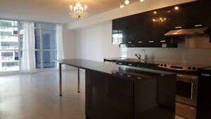 Gorgeous 1 bedroom condo for LEASE/RENT - Leslie & Sheppard