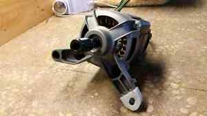 Drum drive motor for Whirlpool Duet front load washer.  Kitchener / Waterloo Kitchener Area image 2