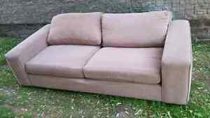 Couch. Need gone ASAP