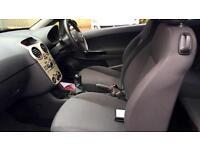 2010 Vauxhall Corsa 1.3 CDTi (95) ecoFLEX Energy 3 Manual Diesel Hatchback
