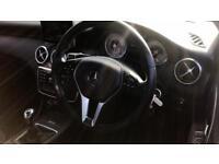 2014 Mercedes-Benz A-Class A180 BlueEFFICIENCY Sport 5dr Manual Diesel Hatchback