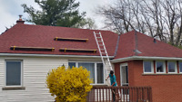 Looking for a new roof??