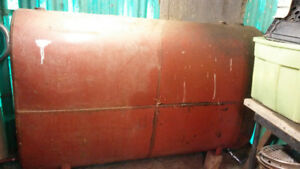 OIL TANK /OIL BURNER /OIL FURNACE