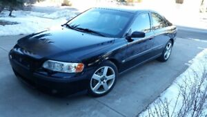 2004 Volvo S60R, with Full Maintenance Records