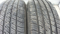Michelin size 195 65 15 all season tires