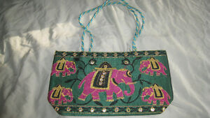 Indian Purse