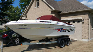 1981  Sea Ray  '20 Sarnia Sarnia Area image 2