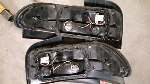 94-01 Subaru JDM Tail Lights! Only 1 Set Available NOW! Kingston Kingston Area image 4