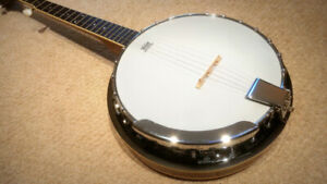 5 String Banjo - NEW - $175