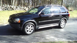 2003 Volvo Other T6 SUV, Crossover