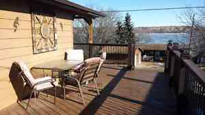 Cottage for sale echo lake