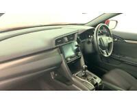 2019 Honda Civic Civic 1.6 i-DTEC SR Manual Hatchback Diesel Manual