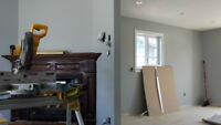 Quality Plastering & Painting of New Homes .. Low Sq Ft Cost !