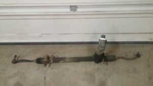 2002 and up Chev Trailblazer/ Envoy Steering Rack and Pinion