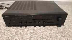 Teac AG 75 receiver Stratford Kitchener Area image 1