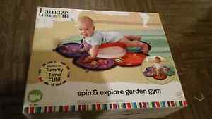 Spin and Explore Garden Gym  Kitchener / Waterloo Kitchener Area image 1