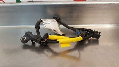 FIAT 500X 2017 1.6 AIRBAG CRASH IMPACT DETECTION SENSOR WIRING LOOM 00519753400