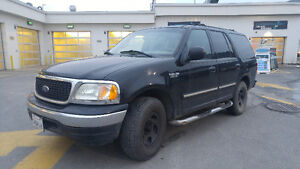2002 Ford Expedition VUS (Imported)