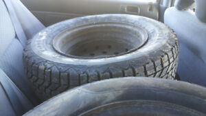 Tires for Sale (Honda Civic)