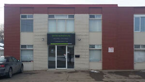 3,472 sq ft Office/Warehouse for Sublease