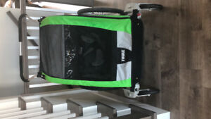 Thule Chariot Cheetah 2 for sale