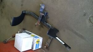 VW Jetta MK5 Trailer Hitch & Tounge