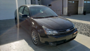 2011 Ford Focus SES Fully Loaded $6500