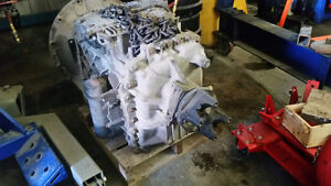 VOLVO D-13 VNL 780 2010 FOR PARTS