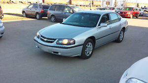 2005 Chevrolet Impala LS *WELL MAINTAINED, WARRANTY INCLUDED*