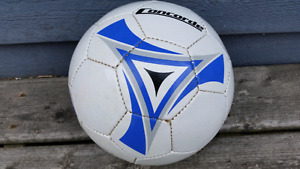 Concord soccer ball