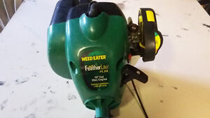 moteur Weed eater 20cc