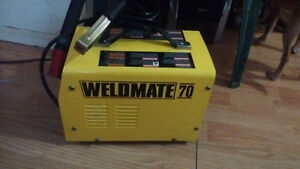 Small arc welder for sale