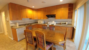 Looking For A BCIT Student to Share 3BR Suite With Two of Us!