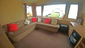 CHEAP STATIC CARAVAN FOR SALE NORTHEAST 2018 PITCH FEES INCLUDED SLEEPS 8