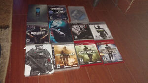 Call of duty video game set London Ontario image 1