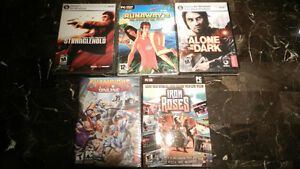 PC Games Kitchener / Waterloo Kitchener Area image 1