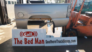 SOUTHERN 88-98, 99-06 CHEV GMC 8, 6.5' TRUCK BOX BED RUSTFREE