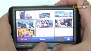 "Garmin nuvi 265W/265WT 4.3""Widescreen Bluetooth Portable GPS."