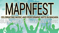 MAPNFEST- Celebrating Music and Performing Arts for Children