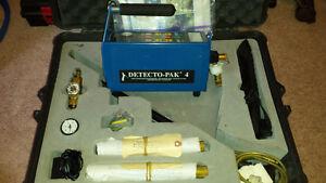 Pipeline Leak Detection Kit - Hydrocarbon Detection